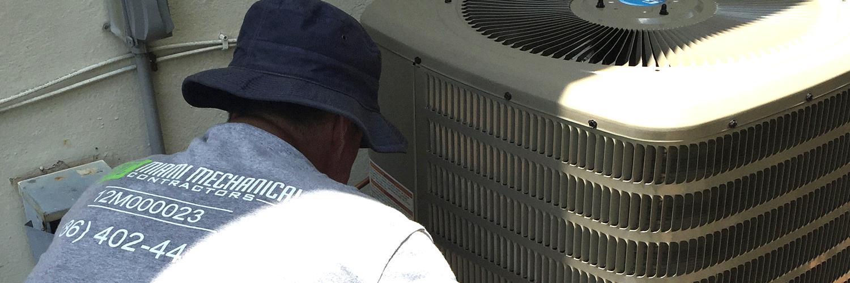 AC Repair Maintenance Services Miami Mechanical