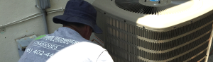 AC Repair Maintenance Services Miami Mechanical