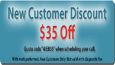 AC & Heating System maintenance New Customer Discount Miami Mechanicals inc Independent Contractors