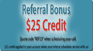 Referral Bonus AC Maintenance Miami Independent Contractors Commercial & Residential Miami Mechanical Contractors
